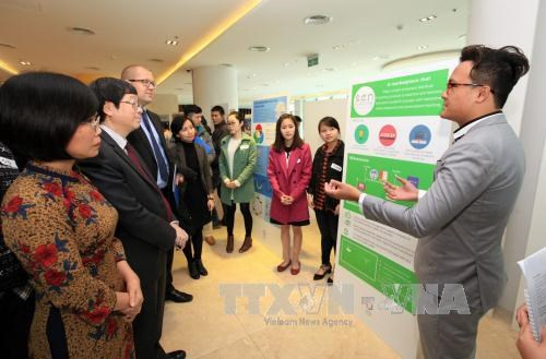 Finland-funded programme backs local innovative projects hinh anh 1