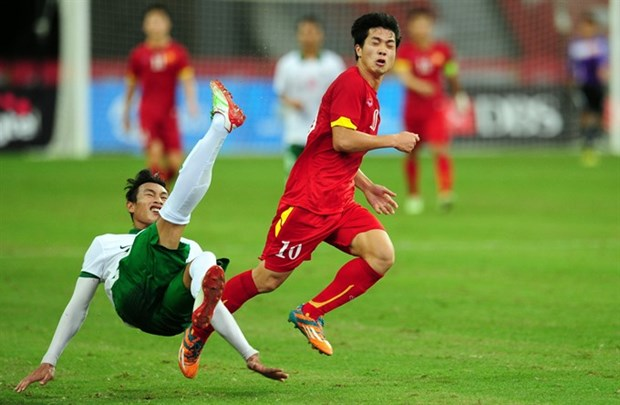 Players to train for Asian Cup qualifier hinh anh 1