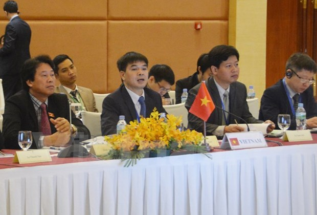 CLMV parliaments share public investment supervising hinh anh 1