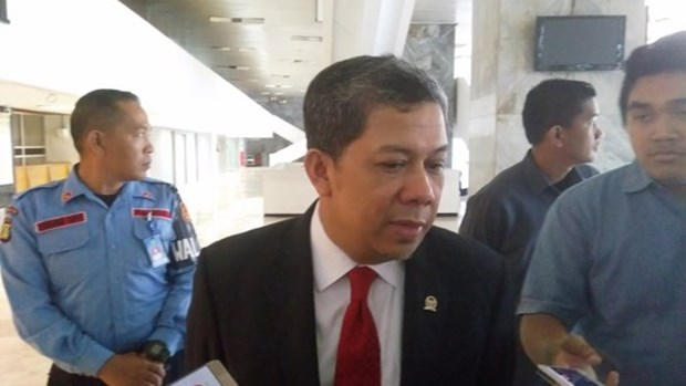 Indonesian lower house members call for e-ID scandal probe hinh anh 1