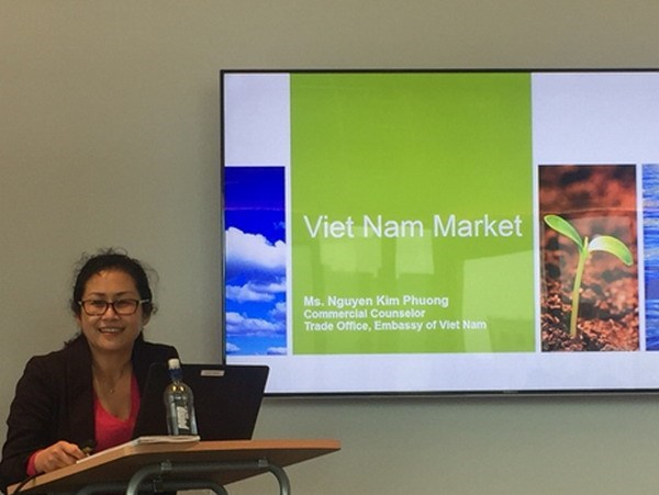 Vietnam promotes trade in New Zealand hinh anh 1