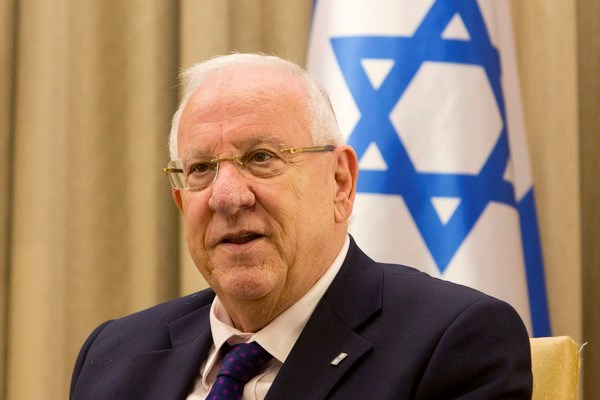 Israeli President and spouse to pay State visit to Vietnam hinh anh 1