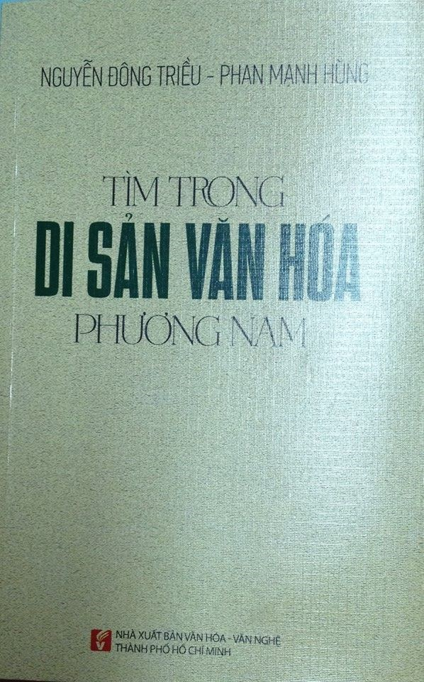 New publications on the history of South Vietnam released hinh anh 1