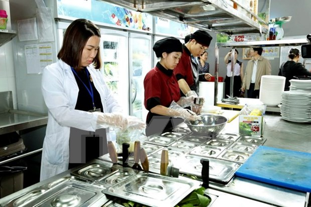 Food safety inspection to be conducted in 12 localities hinh anh 1