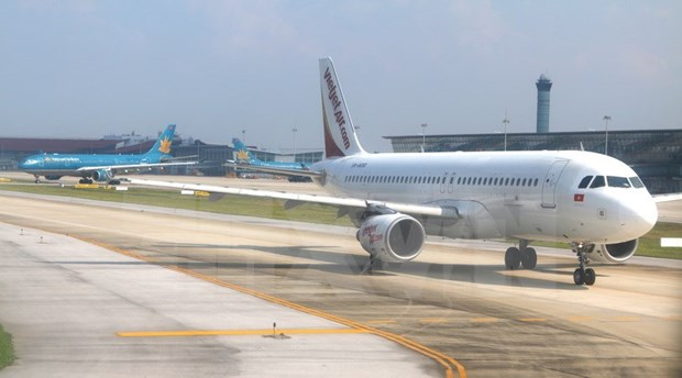 Negotiations continue for Vietnam airports group share sale hinh anh 1