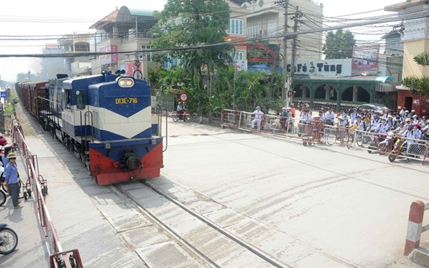 Revised law for brighter railway outlook hinh anh 1