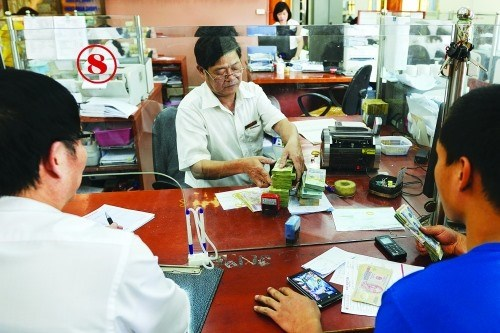 Cautious banks to focus on lending quality hinh anh 1