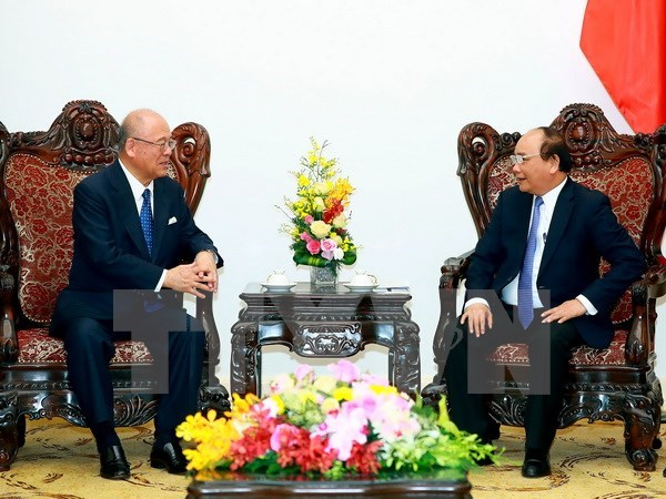 Japan hoped to be Vietnam's largest investor hinh anh 1