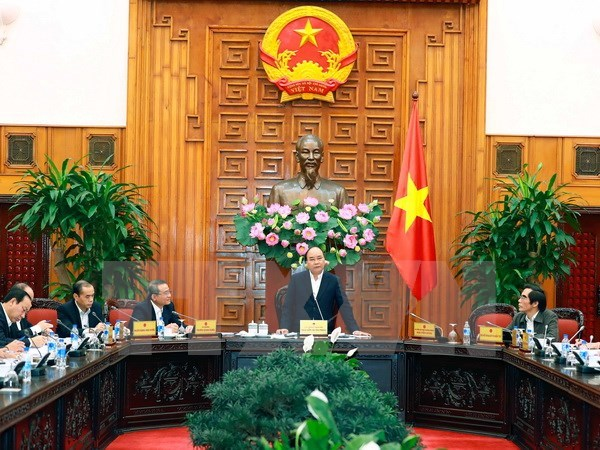 PM: Non-State capital critical to transport infrastructure projects hinh anh 1