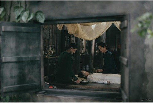 Vietnamese movie wins awards in Hong Kong hinh anh 1