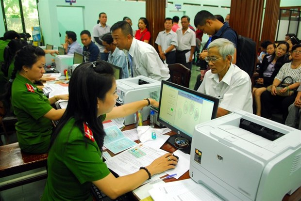 HCM City eyes expanded online public services hinh anh 1