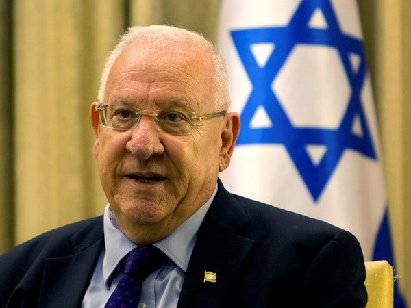 Israeli President's Vietnam visit to cement bilateral ties hinh anh 1