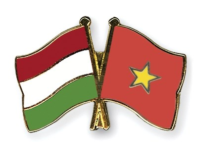 Hungary's National Day marked in Ho Chi Minh City hinh anh 1