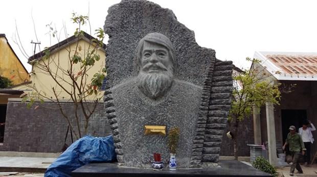 Vietnam pays tribute to Polish architect Kazik hinh anh 1