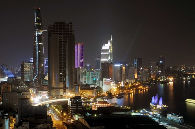 Sleepless in HCM City: a tourism initiative hinh anh 1