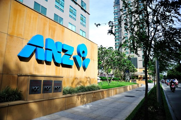 ANZ plans to sell VN banking retail business hinh anh 1