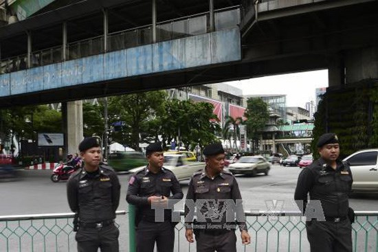 Thailand uncovers plot to murder the Prime Minister hinh anh 1