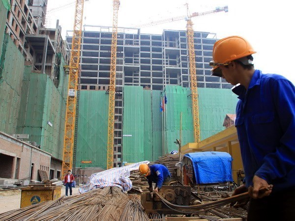 Four corporations under Ministry of Construction to be equitised in 2017 hinh anh 1