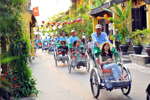 Hoi An offers free entry on International Day of Happiness hinh anh 1