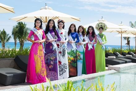 Vietnam to host ASEAN friendship beauty contest hinh anh 1