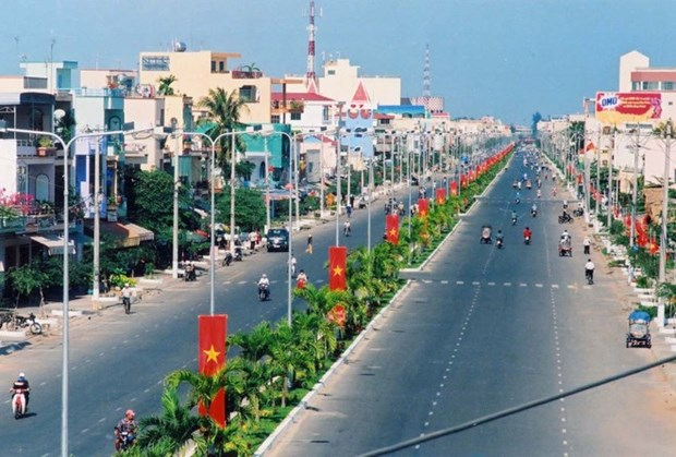 Can Tho applies City Prosperity Index to promote sustainable growth hinh anh 1