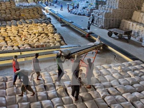 Vietnam, Singapore explore stronger trade links hinh anh 1
