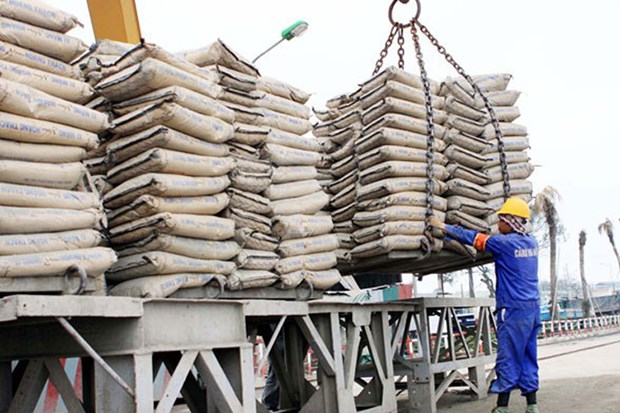 Cement industry remains attractive to foreign investors hinh anh 1