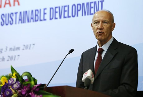 Innovation – driving force for sustainable development hinh anh 1