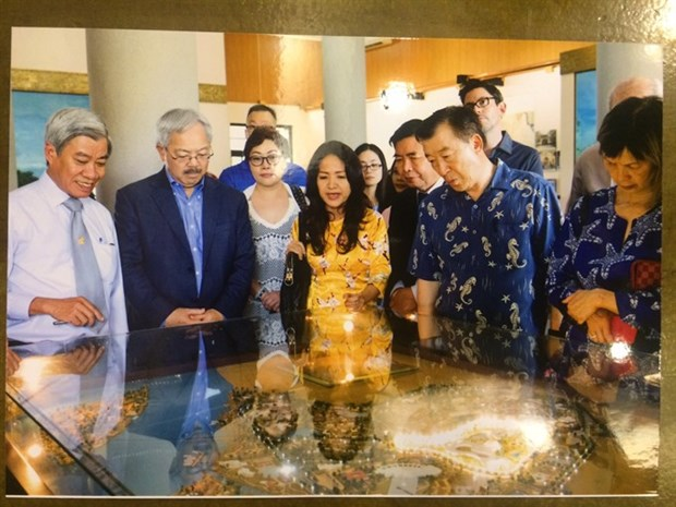 HCM City to build Natural History Museum hinh anh 1