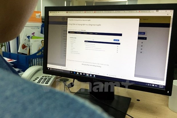 Da Nang tops Vietnam ICT Index for another year hinh anh 1