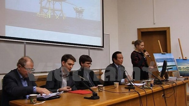 East Sea security conference held in Poland hinh anh 1