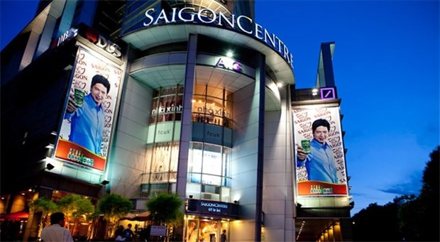 Singapore's Keppel Land acquires majority stake in Saigon Centre hinh anh 1