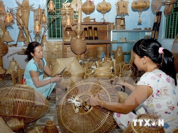 5.5 million rural labourers to access vocational training by 2020 hinh anh 1