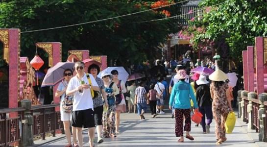 Vietnam international travel mart eyes US tourists hinh anh 1