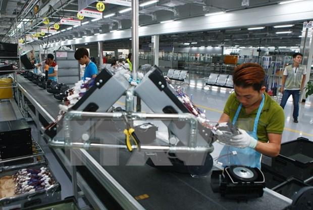 Finance experts anticipate Vietnam's economic trends hinh anh 1