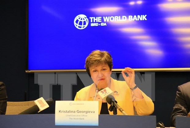 HCM City, World Bank cooperate to improve local life quality hinh anh 1