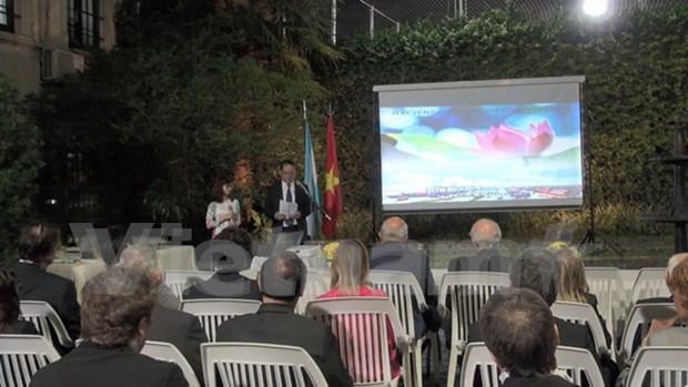 Forum looks to tighten Vietnam-Argentina economic links hinh anh 2
