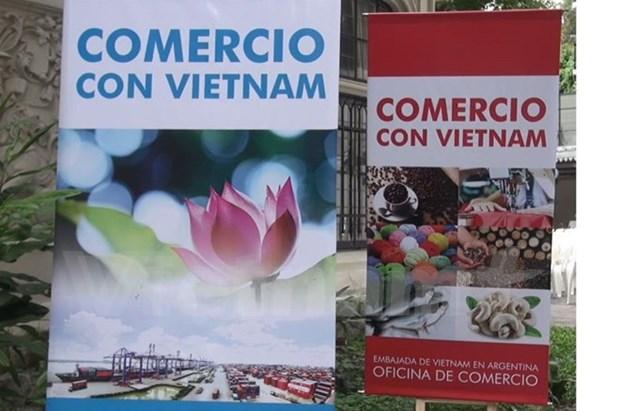 Forum looks to tighten Vietnam-Argentina economic links hinh anh 1
