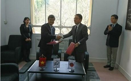 Japan, Vietnam develop medical laboratory network hinh anh 1