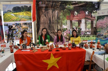 Vietnam participates in Francophone festival in France hinh anh 1
