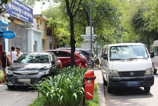 HCM City seeks better parking investors hinh anh 1