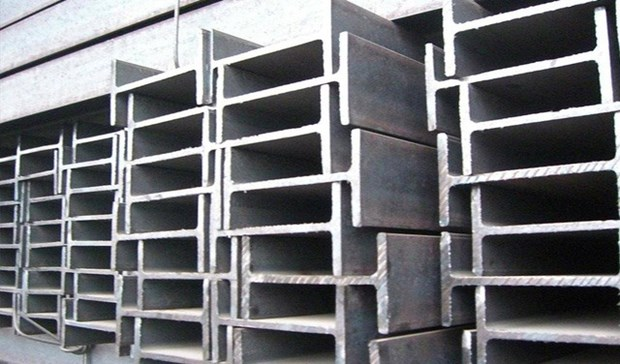 Ministry imposes anti-dumping duties on steel from China hinh anh 1
