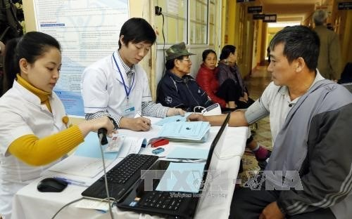 Data problems hinder IT application in health insurance hinh anh 1