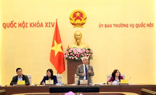Prosecutors want changes to sexual abuse law hinh anh 1