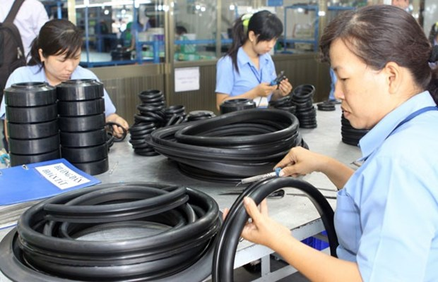Number of new businesses shoots up in Q1 hinh anh 1