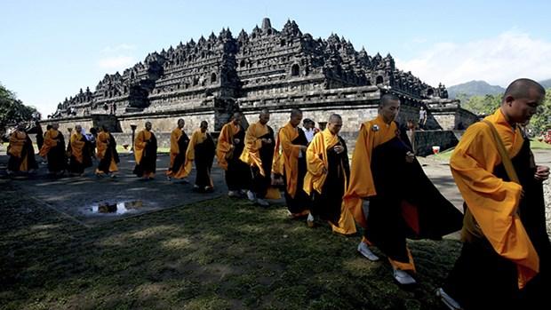Indonesia develops spiritual tourism hinh anh 1
