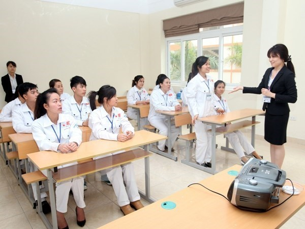 Quang Nam aims to send 400 workers abroad in 2017 hinh anh 1