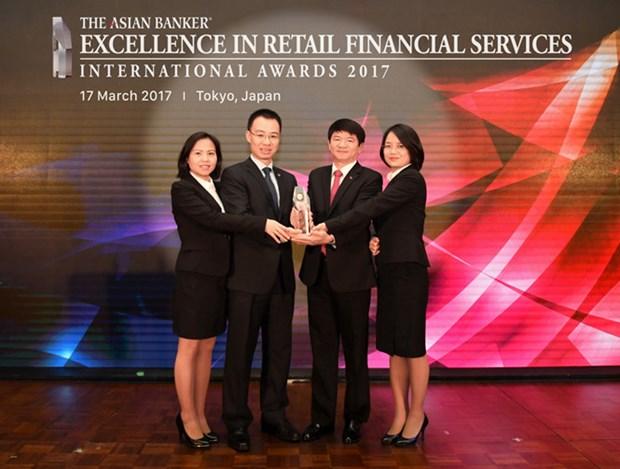 BIDV named best retail bank in Vietnam for third straight year hinh anh 1