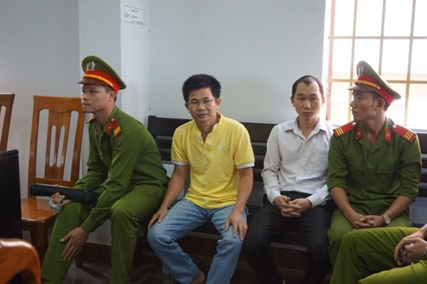 Dak Nong sentences whistleblower to 4.5 years hinh anh 1