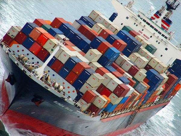 Thailand's February exports decrease in value hinh anh 1